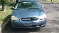 2001 Ford Taurus Sedan - NEED GONE ASAP