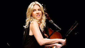 DIANA KRALL - 1ST AND 2ND ROW ORCHESTRA SEATS - NAC- DEC 1 and 2