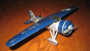 1993 Liberty Classics/GM Chevrolet Die Cast Airplane