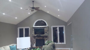 Painting solutions ,great quality reasonable price($20/hr) Peterborough Peterborough Area image 1