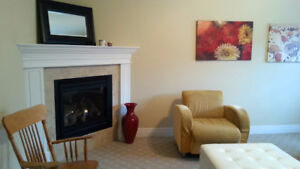 Suite in private family home near Bayers Lake