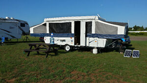 Buy Or Sell Campers Amp Travel Trailers In New Brunswick