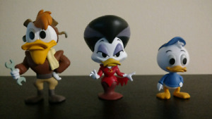 Disney Afternoon Cartoons Funko Mystery Minis