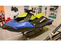 Sea-Doo Spark 2UP 60hp 2020 New, in stock