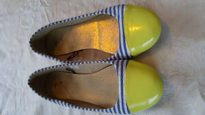 Very cute flat shoes