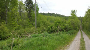 3.65 Acre Building or Recreation Lot