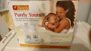 Purely Yours Double Electric Pump