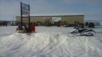 MECHANIC WANTED, MPD MOTORSPORTS (YAMAHA) MELFORT, SK