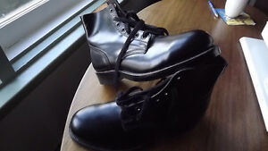 NEW BILTRITE LEATHER WORK BOOTS