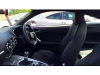2016 Audi TT 1.8T FSI Sport 2dr Manual Petrol Coupe