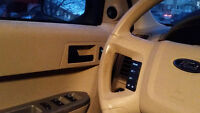 2008 Ford Escape XLT, 4X4, V6