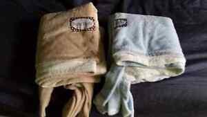 Couvertures pour bébé naissant