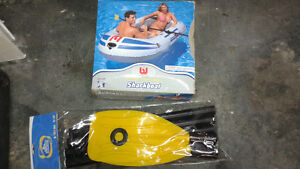 inflatabe dingy 92x53