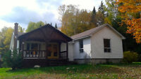 1240 Route 616 - Beautiful Bungalow with 20+/- Acres!!