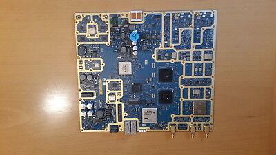 Xilinx Virtex  5 Xc5vlx85t  On The Board