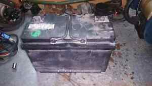 99-2005 vw jetta/golf BATTERY