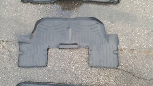 Weathertech Floor Mats for Ford Explorer 2013 and later models Kitchener / Waterloo Kitchener Area image 4