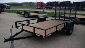 Trailer for Sale 6'x12' Brand New