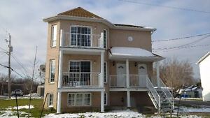 2 Bdr Condo for Rent Aylmer -$845 -10 min. from Downtown Ottawa
