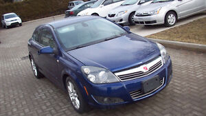 2009 SATURN ASTRA XR...**LOW KM..**4 CYLINDER**..E TEST & SAFETY