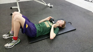 28-DAY TITAN CHALLENGE! 10 sessions only $30 per session! Kitchener / Waterloo Kitchener Area image 4