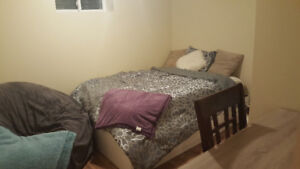 2 Rooms for Rent near Durham College