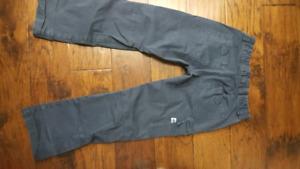 Spark pants size 6