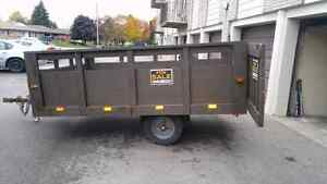 6 foot 2 by 10 utility trailer Cambridge Kitchener Area image 4