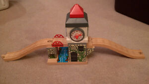 Thomas Wooden Train - Destinations See below for price