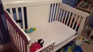 White Stork Craft Verona crib