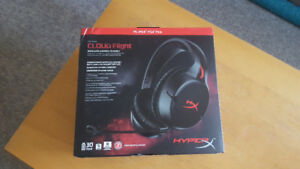 Hyper X Cloud Flight Wireless Headset