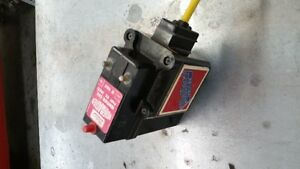 Mallory Ignition coil - #28675  universal