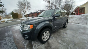 2008 Ford Escape VUS limited