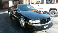 1993 Cadillac Eldorado Coupe (2 door)