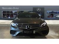 2018 Mercedes-Benz E-CLASS E220d AMG Line Premium Plus 4dr 9G-Tronic Diesel Salo