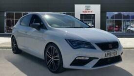 2019 Cupra Leon 2.0 TSI 290 Cupra [EZ] 5dr DSG Petrol Hatchback Auto Hatchback P