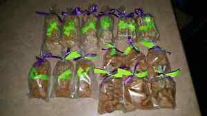 Homemade Dog Treats to Support thr Lymphoma /Leukemia Society i