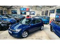 2005 Vauxhall Astra 1.6 i 16v SXi 5dr Hatchback Petrol Manual