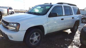 !!!! LOW  KM   2006 Chevrolet Trailblazer EXT 4X4 SUV,  LOW KM !