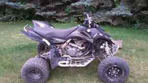 09 ltr 450 limited edition