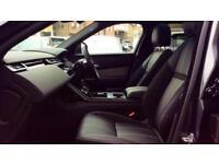 2017 Land Rover Range Rover Velar 3.0 D300 R-Dynamic SE 5dr Automatic Diesel 4x4