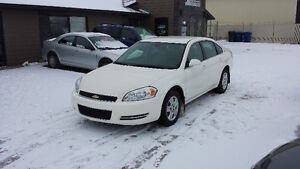 2007 Chevrolet Impala LS *WELL MAINTAINED, WARRANTY INCLUDED*