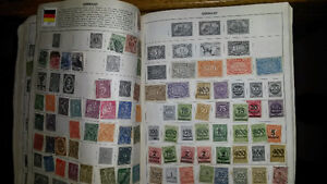 A STAMP BOOK COLLECTION Regina Regina Area image 6