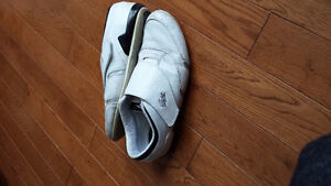 Lacoste casual shoes size 9.5