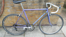 Raleigh Classic race road bike bicycle