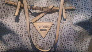 GUESS bag (excellent condition!!!)