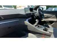 2017 Peugeot 3008 SUV 2.0 BlueHDi GT Line (s/s) 5dr SUV Diesel Manual