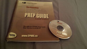CPNRE OFFICIAL Prep Guide with CD ROM