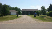 Amazing Acreage Close to Leduc
