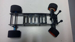 RJ speed Legend chassis
